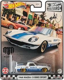 1968 MAZDA COSMO SPORT BOULEVARD #22