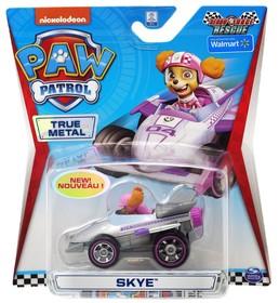 SKYE RACE RESCUE METALOWY