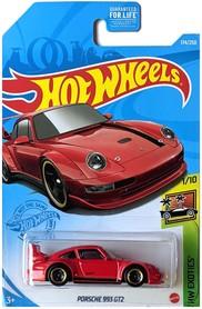 PORSCHE 993 GT2 HW EXOTICS 1/10