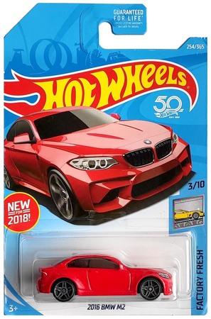 2016 BMW M2 FACTORY FRESH 3/10 (1)