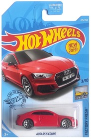 AUDI RS 5 COUPE FACTORY FRESH 3/10