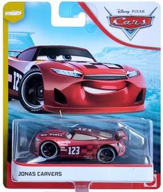 JONAS CARVERS #123 NO STALL NEXT GENERATION