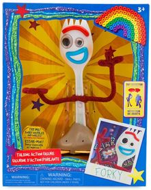 SZTUCIEC FORKY TOY STORY DETECTOR 2019