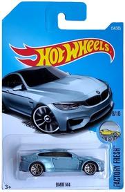 BMW M4 BŁĘKITNY FACTORY FRESH 8/10