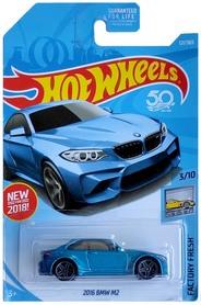 2016 BMW M2 NIEBIESKI FACTORY FRESH 3/10