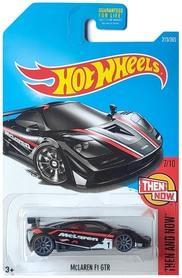McLAREN F1 GTR THEN AND NOW 7/10