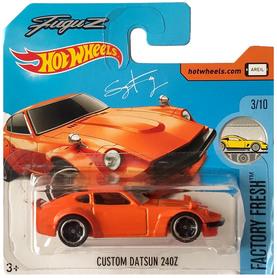 CUSTOM DATSUN 240Z FACTORY FRESH