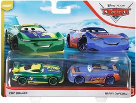 BARRY DePEDAL #64 RPM ERIC BRAKER SYNERG #5 NEXT GEN RACERS