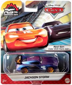 JACKSON STORM RS 24h ENDURANCE RACE COLOR SHIFT PERŁOWY