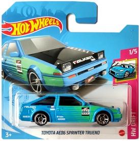 TOYOTA AE86 SPRINTER TRUENO HW DRIFT 1/5