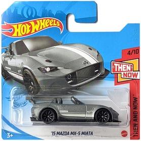 15 MAZDA MX-5 MIATA THEN AND NOW 4/10