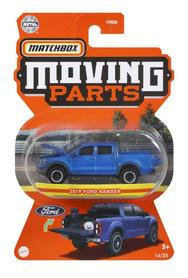 2019 FORD RANGER MOVING PARTS 14/20