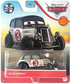 CALEB WORLEY