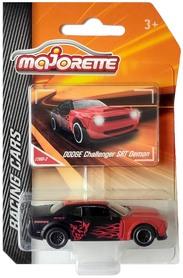 DODGE CHALLENGER SRT DEMON RACING CARS