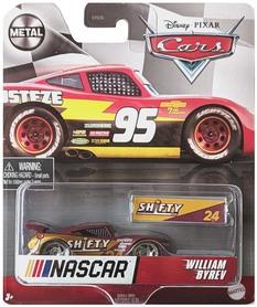 NASCAR WILLIAM BYREV SHIFTY #24