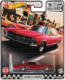 64 BUICK RIVIERA BOULEVARD #23
