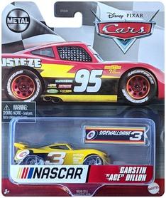 NASCAR CARSTIN ACE DILLON SIDEWALL SHINE #3
