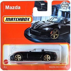 MAZDA MX-5 MIATA 58/100