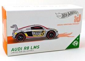 AUDI R8 LMS ID WORLD RACE 02/04