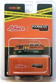 COLLAB64 TARMAC WORKS SCHUCO VOLSKWAGEN VW T1 VAN JAGERMEISTER