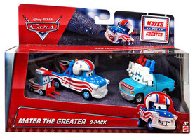 MATER THE GREATER 3-PACK