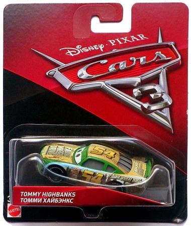 TOMMY HIGHBANKS #54 (1)