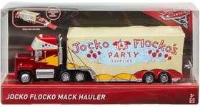 MANIEK Z PLANDEKĄ JAKO JOCKO FLOCKO MACK HAULER