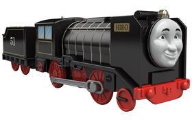 TRACKMASTER HIREK HIRO
