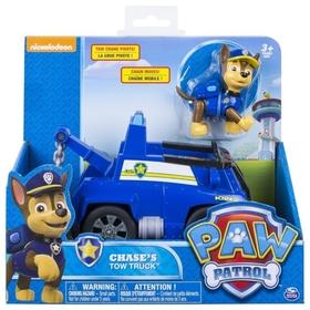 CHASE HOLOWNIK POLICYJNY TOW TRUCK