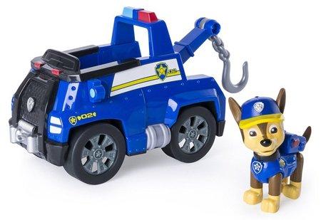 CHASE HOLOWNIK POLICYJNY TOW TRUCK (2)