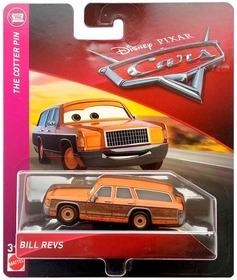 BILL REVS