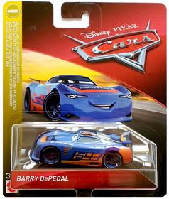 BARRY DePEDAL #64 RPM NEXT GEN RACER